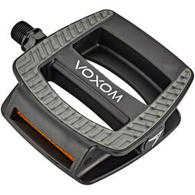 Voxom Touring Pe8 Polkimet , musta